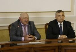 Мысль стала приглашенным участником семинара Стройнадзора Ростовской области
