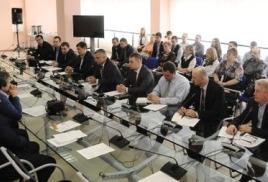 ИКЦ Мысль и региональная служба государственного строительного надзора Ростовской области определили перспективы сотрудничества